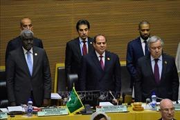 LHQ đánh giá các vấn đề cản trở châu Phi phát triển