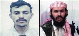 Mỹ tiêu diệt một thủ lĩnh Al-Qaeda tại Yemen