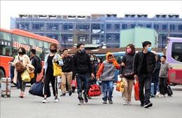 Tổng cục Đường bộ ngừng cấp phép vận tải liên vận đến vùng dịch
