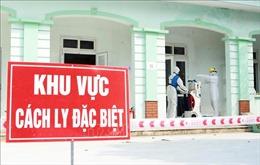 Giám đốc dự án Cát Linh - Hà Đông đang được cách ly phòng dịch