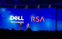 Dell bán công ty an ninh mạng RSA với giá 2 tỷ USD