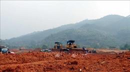 Tiến hành thanh tra, kiểm tra trọng điểm về quản lý và sử dụng đất
