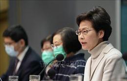 Hong Kong tăng quỹ hỗ trợ doanh nghiệp gặp khó khăn vì dịch COVID-19