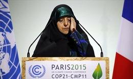 Phó Tổng thống Iran xét nghiệm dương tính với virus SARS-CoV-2