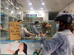 Cần có giải pháp bình ổn giá tại các siêu thị, chợ đầu mối