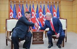 Mỹ và Triều Tiên không bác bỏ kế hoạch của Nga - Trung về hòa bình trên Bán đảo Triều Tiên
