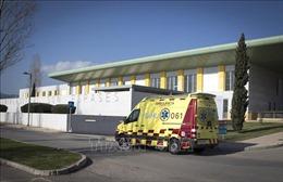 Tất cả các ca nhiễm mới nCov tại Anh và Tây Ban Nhađều từng tới Pháp du lịch