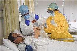 Trung Quốc chưa muốn Mỹ giúp kiểm soát dịch do virus Corona