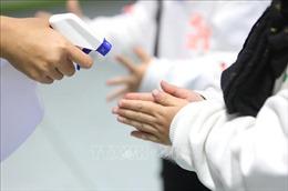 Sổ tay hướng dẫn phòng, chống COVID-19 tại cộng đồng trong trạng thái bình thường mới