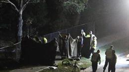 Lái xe tải say rượu đâm tử vong 4 trẻ em tại Sydney