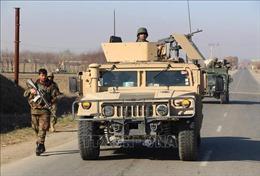 Triển vọng tích cực về việc ký kết thỏa thuận Mỹ - Taliban