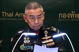 Tư lệnh Lục quân Thái Lan xin lỗi và nhận trách nhiệmvụ xả súng làm 29 người thiệt mạng