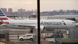 Hàng không Mỹ đồng loạt cắt giảm bay quốc tế