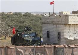 Thổ Nhĩ Kỳ và Nga sẽ tuần tra hành lang an ninh mới tại Syria