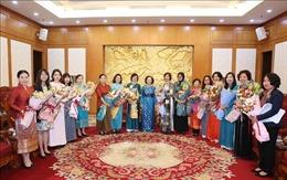 Tăng cường gắn kết tình cảm phụ nữ ASEAN