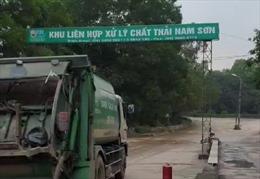 Phê duyệt vùng bảo vệ khu vực lấy nước sinh hoạt tại 3 xã thuộc huyện Sóc Sơn, Hà Nội