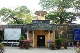 Tạm đóng cửa các điểm di tích, du lịch sinh thái tại Côn Đảo