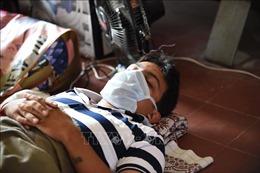 Ít nhất 79 người bị nhiễm cúm A/H1N1 tại Ấn Độ