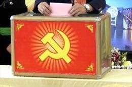 Bình Định: Thị xã An Nhơn hướng tới tổ chức thành công đại hội đảng bộ các cấp