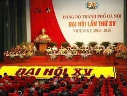 Thi trắc nghiệm trực tuyến tìm hiểu lịch sử 90 năm Đảng bộ Hà Nội