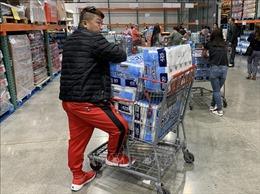 Giải mã hiện tượng 'cơn lốc' mua giấy vệ sinh 'càn quét' các siêu thị