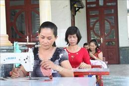 Đào tạo nghề cho lao động nông thôn ở Vĩnh Long - Bài cuối: Đổi mới, nâng cao chất lượng đào tạo nghề