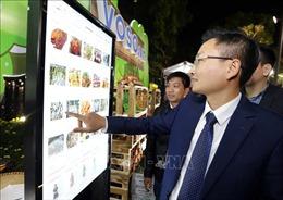GlobalData: Thị trường thương mại điện tử Việt Nam sẽ vượt 17 tỷ USD vào năm 2023