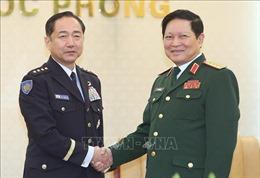 Thúc đẩy hợp tác quốc phòng giữa Việt Nam - Nhật Bản