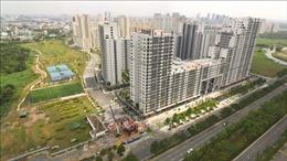 TP Hồ Chí Minh hỗ trợ chi phí thuê nhà ở tạm cho người có đất bị thu hồi