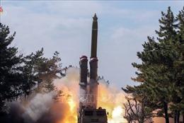 Tướng Mỹ: Triều Tiên có thể đã sẵn sàng thử nghiệm một ICBM tiên tiến hơn