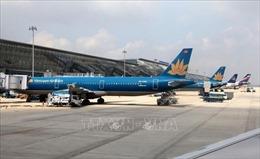 Vietnam Airlines tạm dừng khai thác các đường bay giữa Việt Nam và Pháp, Malaysia