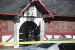 Xả súng tại khách sạn ở Canada làm 2 người thiệt mạng