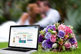 Kết hôn trực tuyến giữa mùa dịch COVID-19