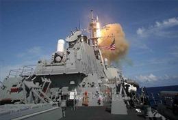Nhật Bản - Mỹ phối hợp thử nghiệm tên lửa đánh chặn ICBM