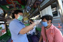 Thái Lan tự sản xuất bộ kit xét nghiệm virus SARS-CoV-2