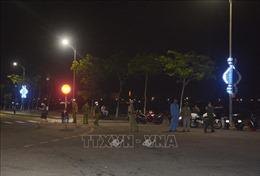 Vụ hai cảnh sát hy sinh khi làm nhiệm vụ: Xác định 9 đối tượng liên quan