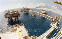 PVN: Giá dầu thô giảm 1 USD/ thùng, doanh thu giảm 2.200 tỷ đồng/năm