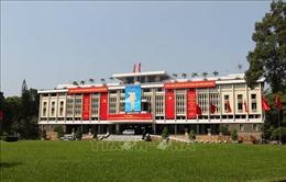 Điện mừng nhân kỷ niệm45 năm Giải phóng miền Nam, thống nhất đất nước
