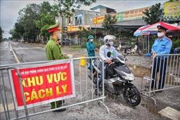 Ngày 29/4, Việt Nam không ghi nhận ca mắc mới COVID-19; tiếp tục ngăn chặn bên ngoài, dập dịch từ bên trong