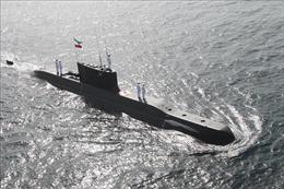 Mỹ tiếp tục tìm cách gia hạn lệnh cấm vũ khí đối với Iran