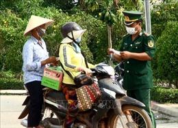 Kiên Giang sẵn sàng phương án rà soát, cách ly người Việt Nam về từ Campuchia