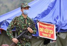 Lào Cai: Tiếp nhận, cách ly y tế hàng trăm lao động từ nước ngoài trở về