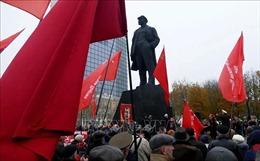 Thế hệ trẻ tại Nga ca ngợi vai trò và ảnh hưởng của lãnh tụ giai cấp vô sản Lenin