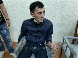 Liên tiếp bắt giữ các đối tượng tàng trữ, sử dụng ma túy