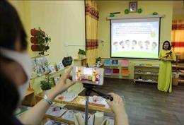 Hướng dẫn những nội dung cốt lõi cho trẻ mầm non 5 tuổi sẵn sàng vào lớp 1