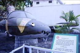 Phi đội Quyết Thắng và trận ném bom sân bay Tân Sơn Nhất - Bài 2: Cấp tập 'học' chuyển loại máy bay
