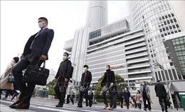 Nhật Bản cảnh báo nguy cơ virus SARS-CoV-2 lan rộng trong cộng đồng