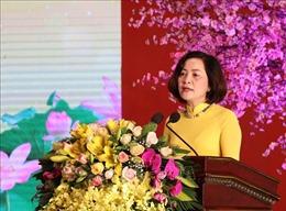 UBTV Quốc hội bổ nhiệm bà Nguyễn Thị Thanh giữ chức vụ Phó Trưởng Ban Công tác đại biểu