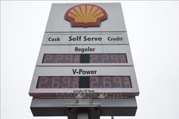 Thỏa thuận cắt giảm sản lượng 'lịch sử' của OPEC+ được đánh giá cao