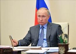 Nga dành gần 18 tỷ USD đối phó với cuộc khủng hoảng COVID-19